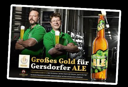 International Craft Beer Award