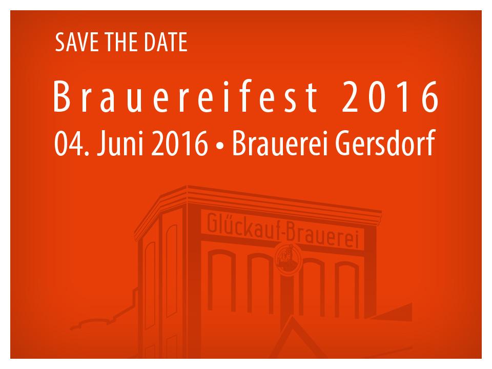 Brauereifest 2016
